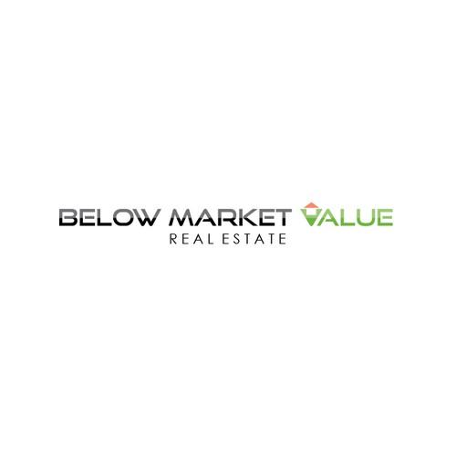 Below Market Value Real Estate
