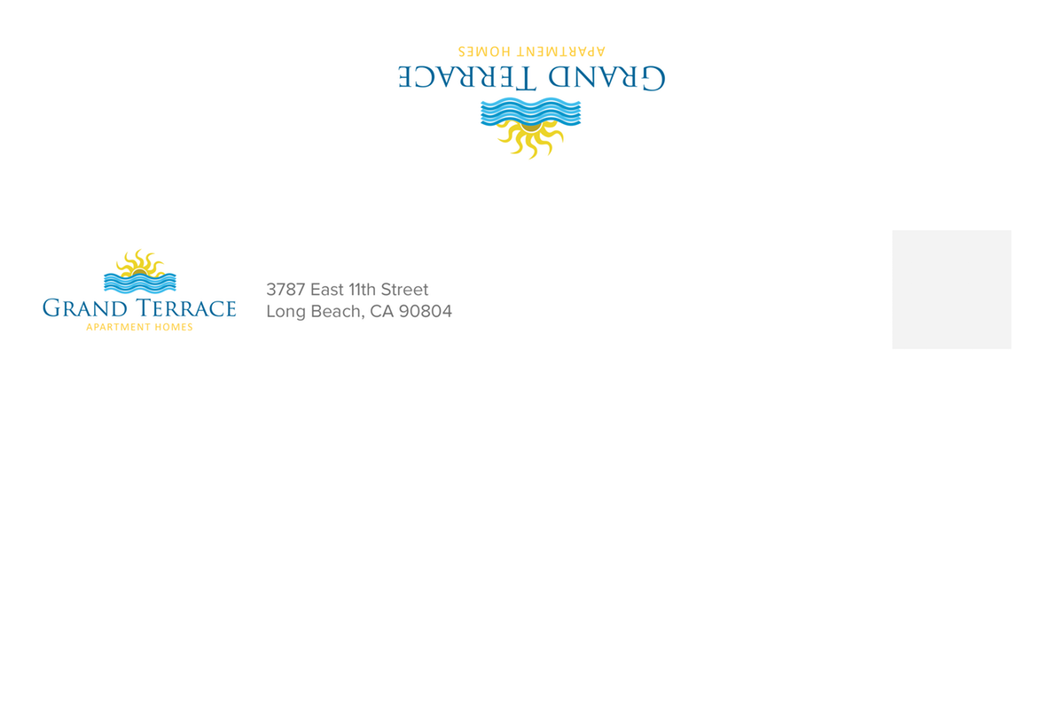 Letterhead, envelopes and mailing labels