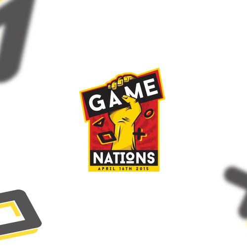 Gaming awards logo