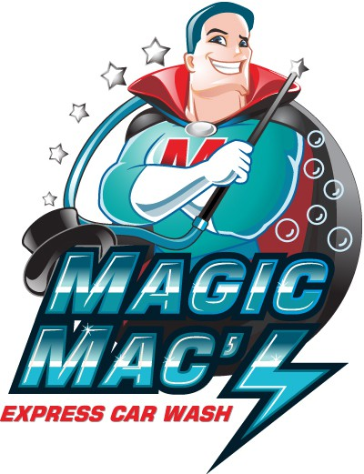 Need a new bad ass logo for my car wash