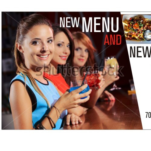 Wendel Clark's Bar & Grill billboard