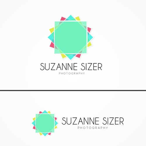 suzie sizer photography logo