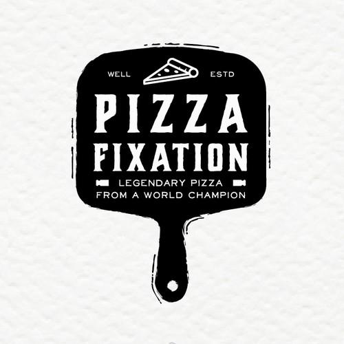 Pizza Fixation