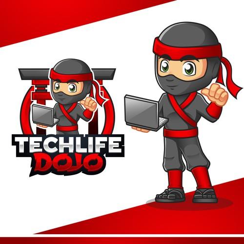 Tech Life Dojo