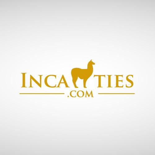Inca ties logo