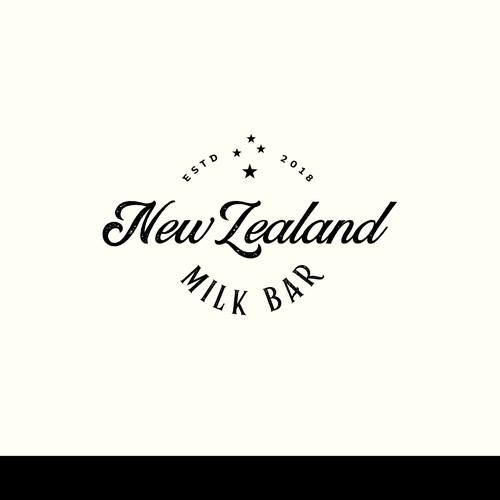 New Zealand Milk Bar
