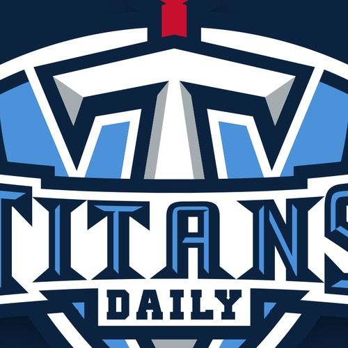 Shield Titans Daily
