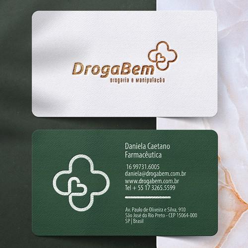 Marca Drogaria