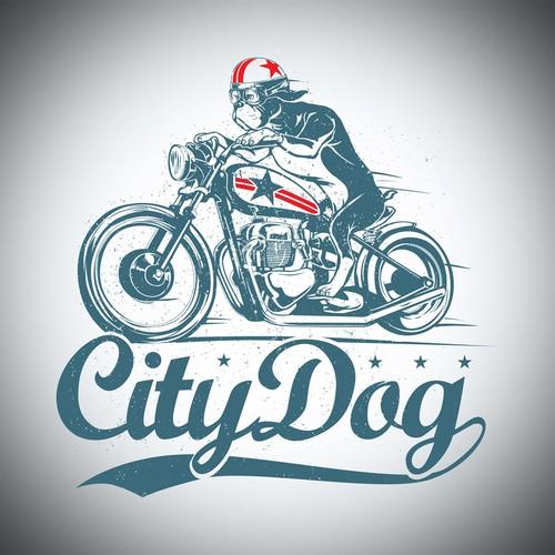 dog rider