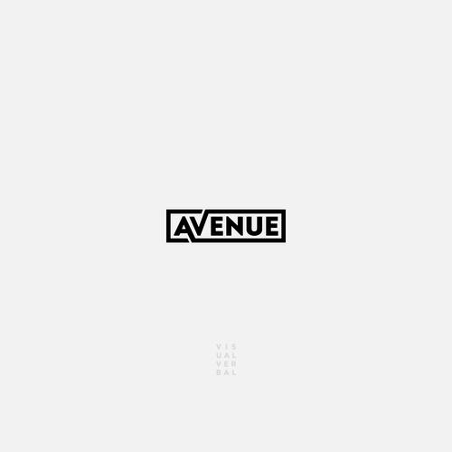 Logo for Avenue