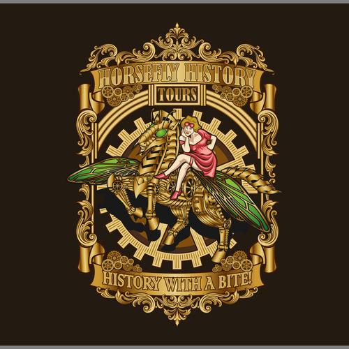 Horsefly History Tours