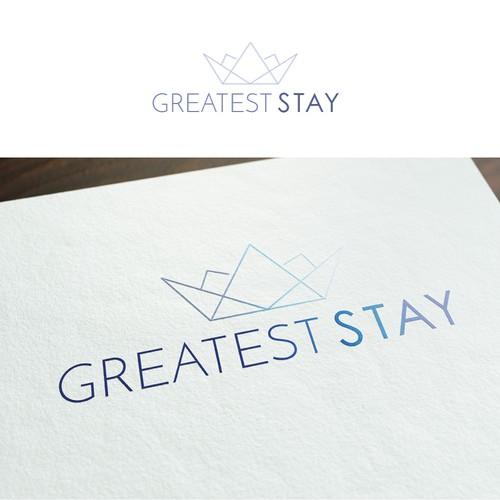 Greatest Stay Logo