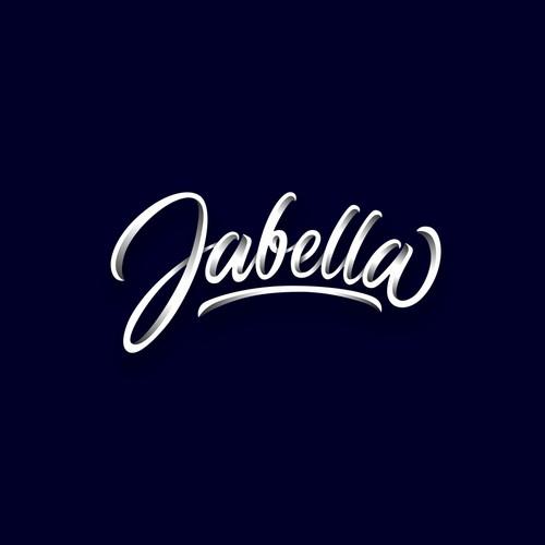 concept logo for jabella