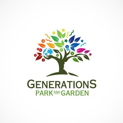 Generations Park & Garden