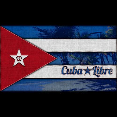 Cuba Libre Wallpaper for Maui OS
