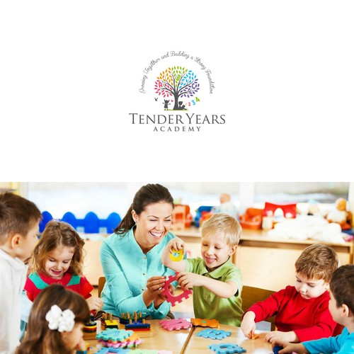 Tender Years Academy and Childcare
