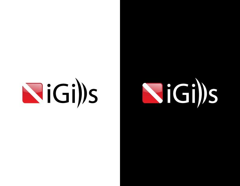 Help iGills with a new logo