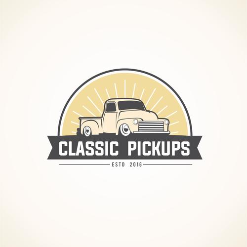 Classic Pickups