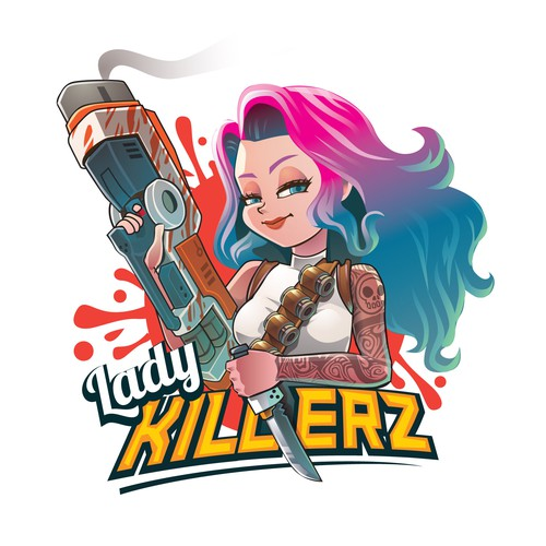 Lady Killerz