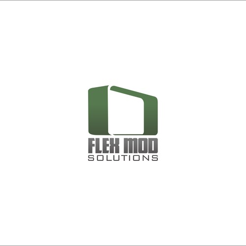 Logo for high tech modular grow facilities
