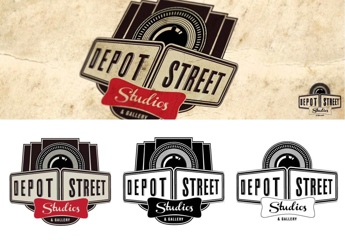 Depot Street Studios needs YOUR designs!