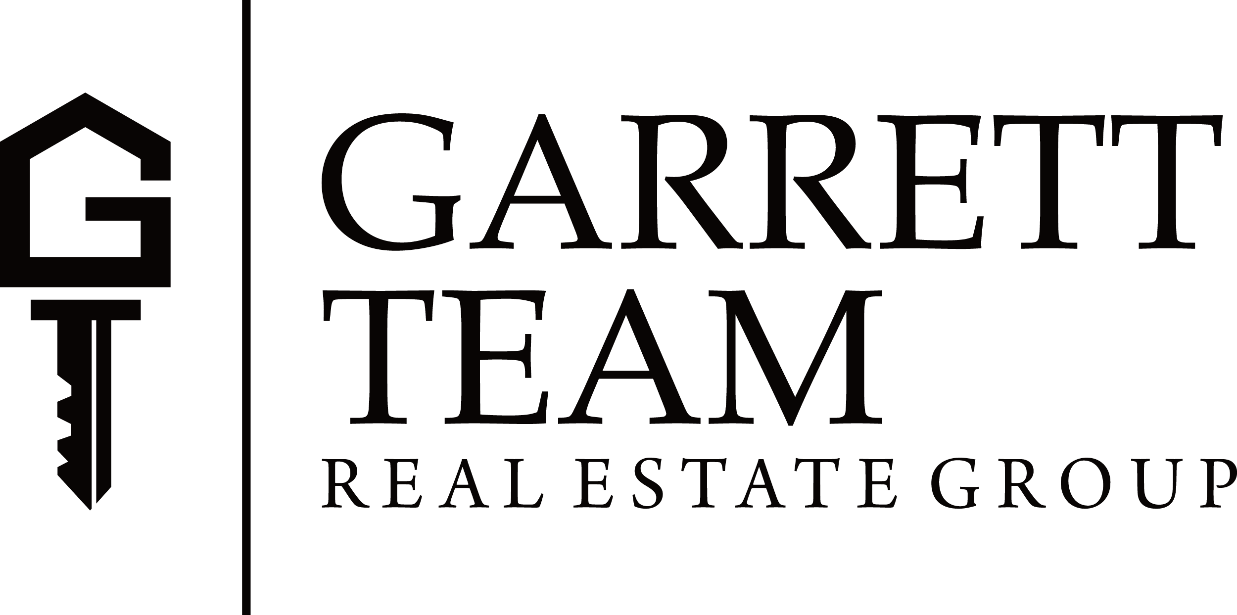 Innovative Real Estate Team in need of a powerful new logo