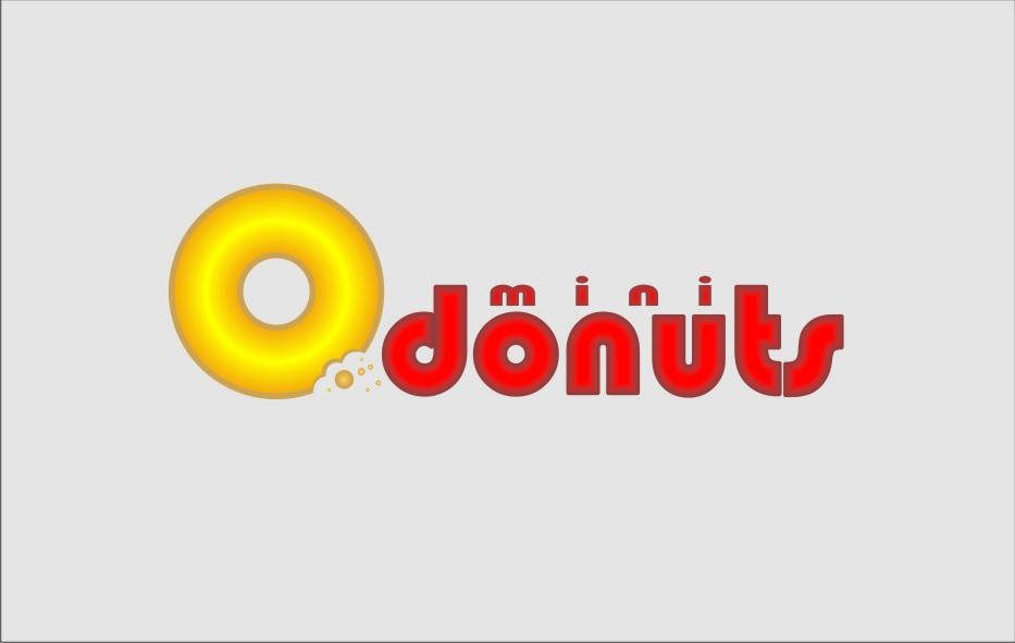 New logo wanted for O donuts