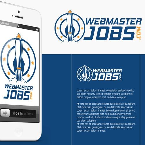 Webmaster Jobs