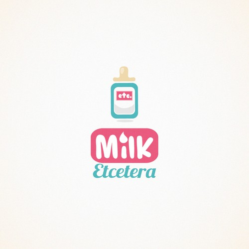Logo for Milk Etcetera