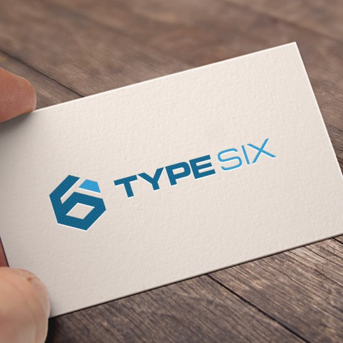 Logo for TypeSix