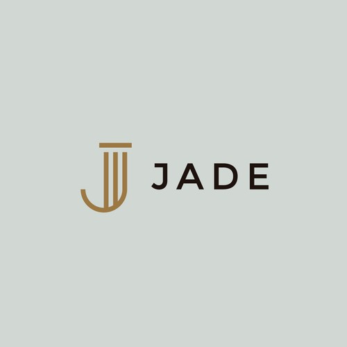 Jade J Legal Logo