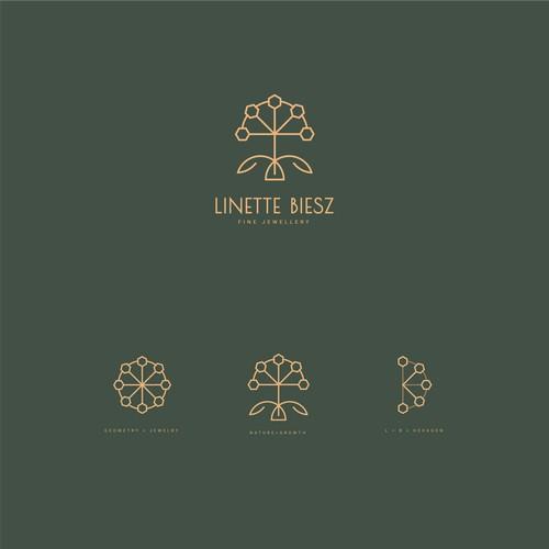 Linette Biesz fine jewellery