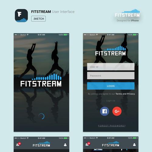 FITSTREAM