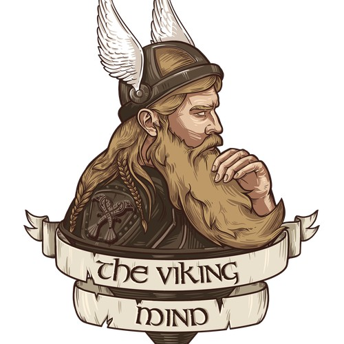 the viking mind