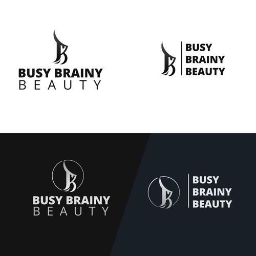 Rabbit B Logo Design