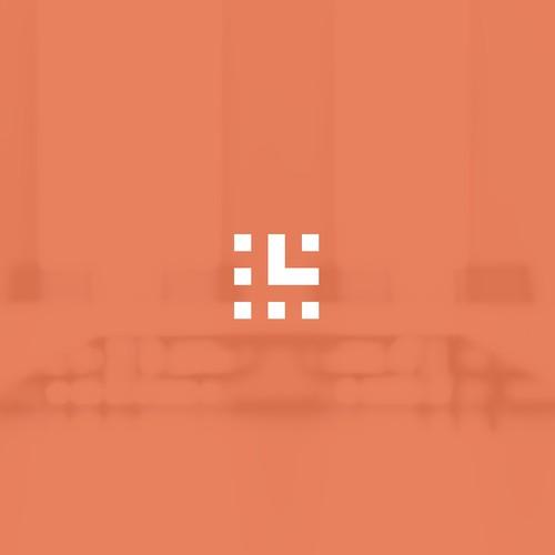 leadium logo concept