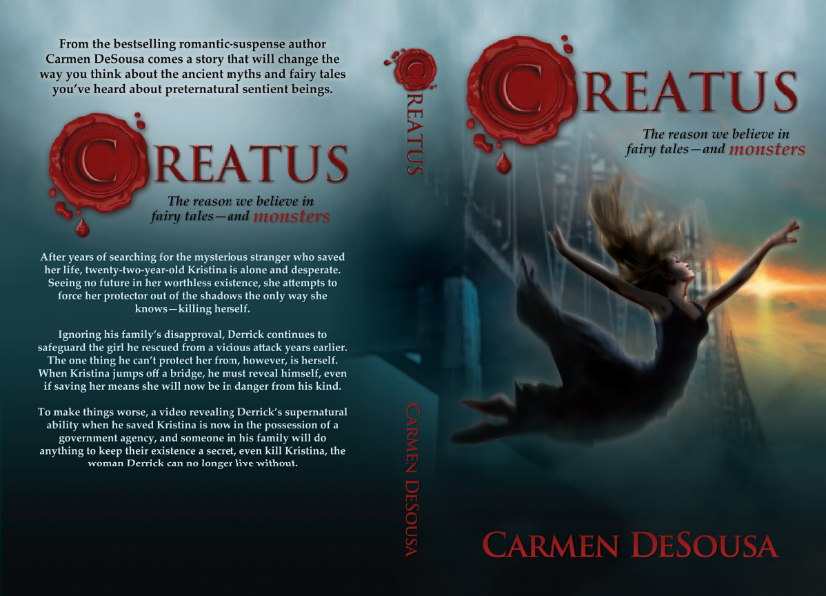 Another size for Creatus