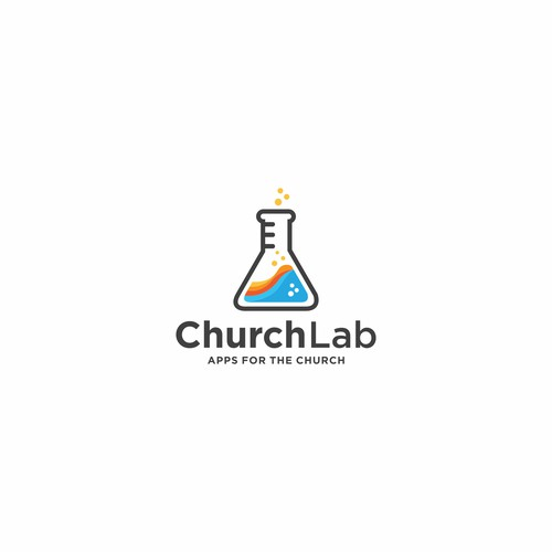 ChurchLab needs a great logo for our upcoming launch
