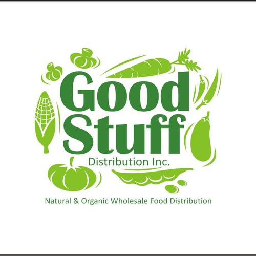 Good Stuff Distribution Inc.