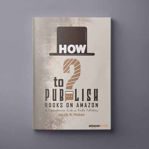 Amazon Kindle captivating Cover!