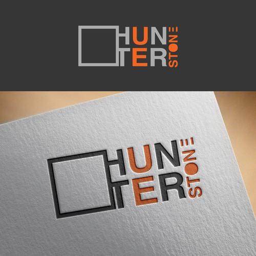 logo for Hunterstone online retailer/ manufacturer