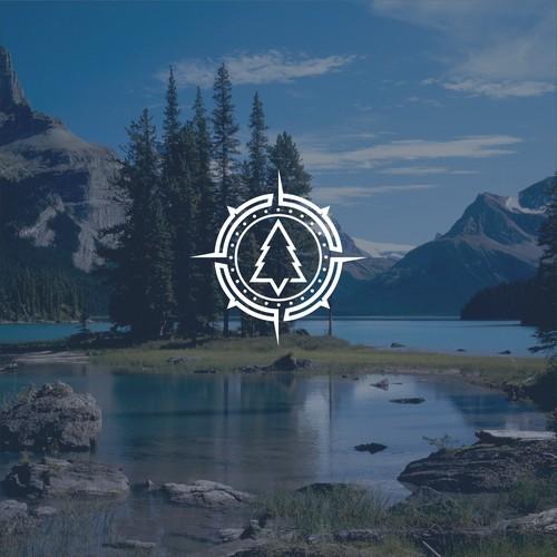 Logo for Adventure Living