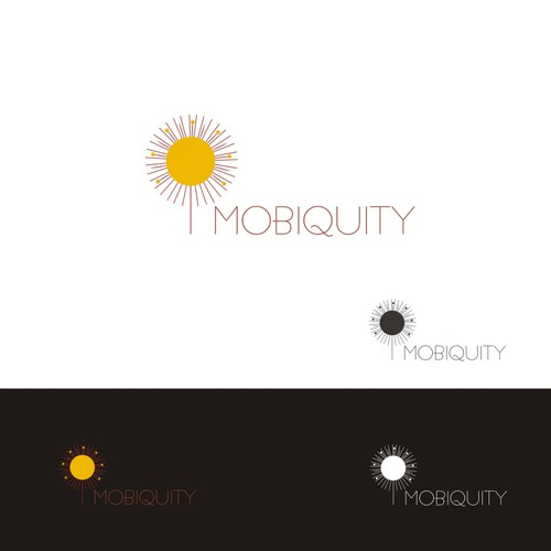 logo for Mobiquity Pty Ltd