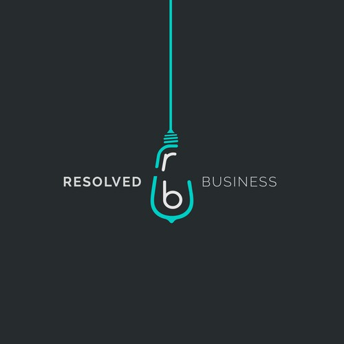 Resolved group logo ! Resolved Business