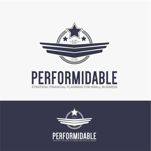 PERFORMIDABLE logo