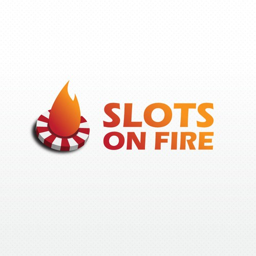Help SlotsOnFire with a new logo
