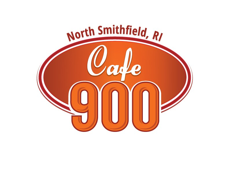 Cafe 900 restaurant re-concept (brand new visual identity)