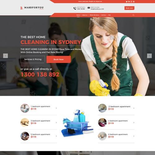 Maidforyou.com.au