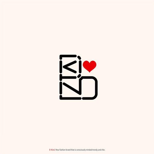 Be Kind - BKind