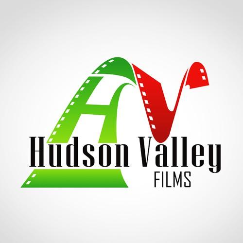 Logo for Hudson Valley Films